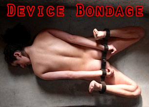 Screenshot from Device Bondage